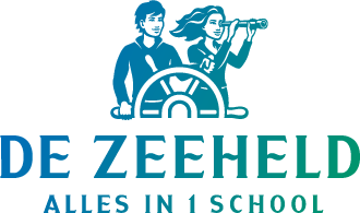 De Zeeheld | Alles in 1 school